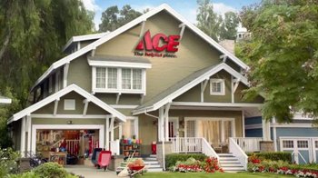 ACE Hardware TV Spot, 'Children's Miracle Network Hospitals' - Thumbnail 1