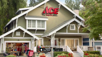 ACE Hardware TV Spot, 'Children's Miracle Network Hospitals' - Thumbnail 4