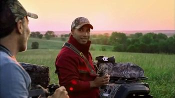 Cabela's Fall Great Outdoor Days TV Spot, 'In Your Sights'