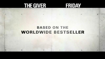 The Giver - Alternate Trailer 29