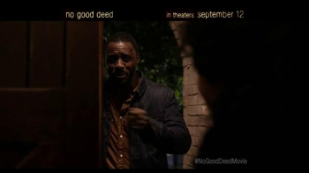 No Good Deed - Alternate Trailer 1