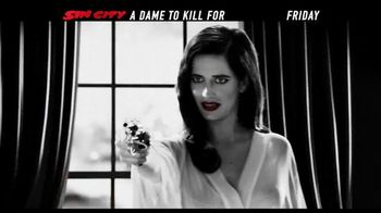 Sin City: A Dame to Kill For - Alternate Trailer 19