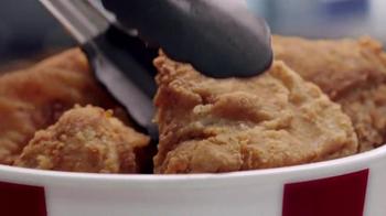 KFC Original Recipe TV Spot, 'Seven' - Thumbnail 1