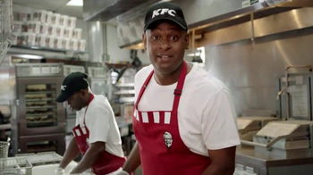 KFC Original Recipe TV Spot, 'Seven' - Thumbnail 2