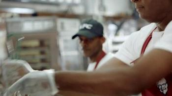 KFC Original Recipe TV Spot, 'Seven' - Thumbnail 4