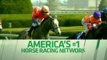 TVG Network TV Spot, '#1 Horse Racing Network' - Thumbnail 10