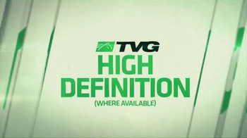 TVG Network TV Spot, '#1 Horse Racing Network'