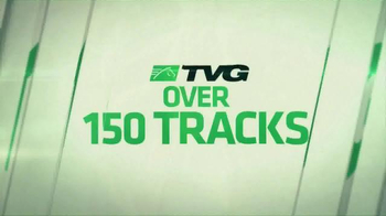 TVG Network TV Spot, '#1 Horse Racing Network' - Thumbnail 4