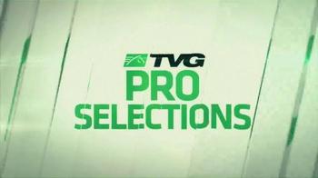 TVG Network TV Spot, '#1 Horse Racing Network' - Thumbnail 6