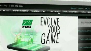 TVG Network TV Spot, '#1 Horse Racing Network' - Thumbnail 8