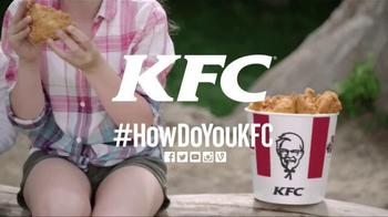 KFC Original Recipe Chicken TV Spot, 'Remember the Taste' - Thumbnail 10