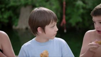KFC Original Recipe Chicken TV Spot, 'Remember the Taste' - Thumbnail 2