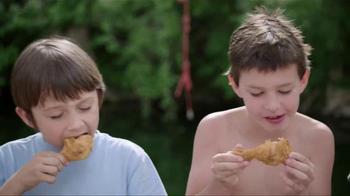 KFC Original Recipe Chicken TV Spot, 'Remember the Taste' - Thumbnail 3