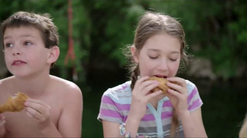 KFC Original Recipe Chicken TV Spot, 'Remember the Taste' - Thumbnail 5