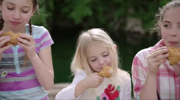 KFC Original Recipe Chicken TV Spot, 'Remember the Taste' - Thumbnail 7