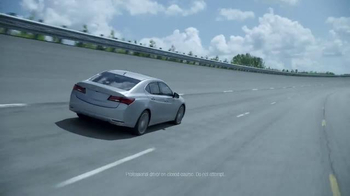 2015 Acura TLX TV Spot, 'My Way' Song by Sid Vicious - Thumbnail 3