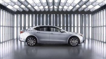 2015 Acura TLX TV Spot, 'My Way' Song by Sid Vicious - 3858 commercial airings