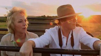 South Africa TV Spot, 'Chris and Frieda'