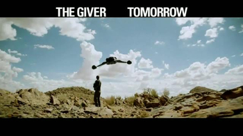 The Giver - Alternate Trailer 31
