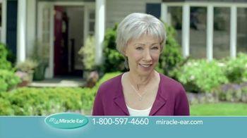 Miracle-Ear TV Spot, 'Car Keys'