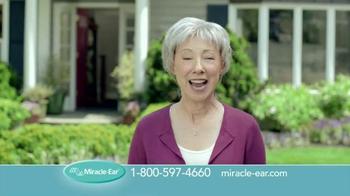Miracle-Ear TV Spot, 'Car Keys' - Thumbnail 1