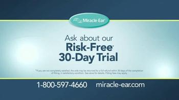 Miracle-Ear TV Spot, 'Car Keys' - Thumbnail 10