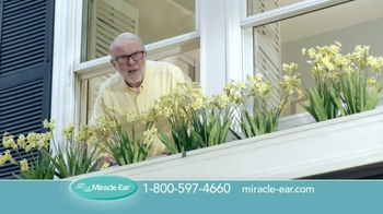 Miracle-Ear TV Spot, 'Car Keys' - Thumbnail 2