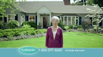 Miracle-Ear TV Spot, 'Car Keys' - Thumbnail 3