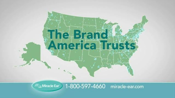 Miracle-Ear TV Spot, 'Car Keys' - Thumbnail 6