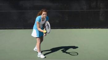 Penn Tennis TV Spot, 'Metal Detector' - Thumbnail 1
