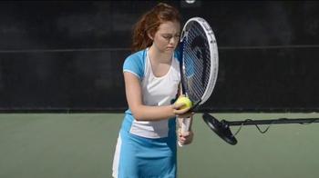 Penn Tennis TV Spot, 'Metal Detector' - Thumbnail 2