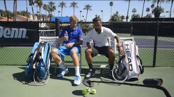 Penn Tennis TV Spot, 'Metal Detector' - Thumbnail 3