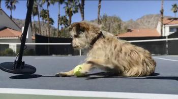 Penn Tennis TV Spot, 'Metal Detector' - Thumbnail 4