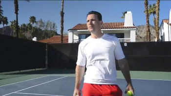 Penn Tennis TV Spot, 'Metal Detector' - Thumbnail 5