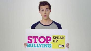 Stop Bulling, Speak Up TV Spot, 'Speak Out: Stop Bullying   Speak Out Week' - Thumbnail 2