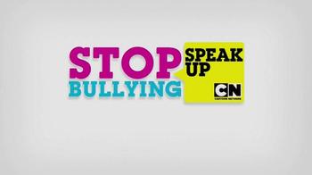 Stop Bulling, Speak Up TV Spot, 'Speak Out: Stop Bullying   Speak Out Week' - Thumbnail 3