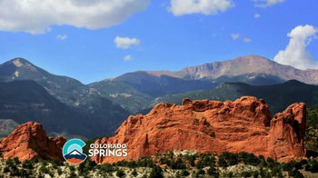 Colorado Springs TV Spot, 'Official Sponsor of Big Moments' - Thumbnail 1