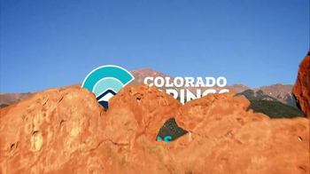 Colorado Springs TV Spot, 'Official Sponsor of Big Moments' - Thumbnail 10