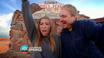 Colorado Springs TV Spot, 'Official Sponsor of Big Moments' - Thumbnail 2