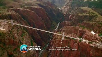Colorado Springs TV Spot, 'Official Sponsor of Big Moments' - Thumbnail 7