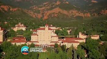 Colorado Springs TV Spot, 'Official Sponsor of Big Moments' - Thumbnail 8