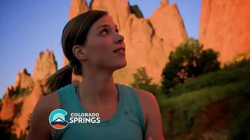 Colorado Springs TV Spot, 'Official Sponsor of Big Moments' - Thumbnail 9
