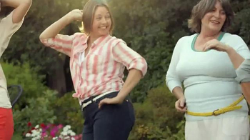 Always Discreet Underwear TV Spot, 'Dance All You Want' - 4235 commercial airings