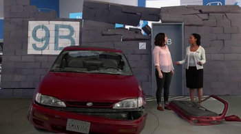 Honda Civic Summer Clearance Event TV Spot, 'Beth' - 162 commercial airings