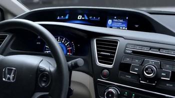 Honda Civic Summer Clearance Event TV Spot, 'Beth' - Thumbnail 6