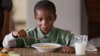Campbell's Chicken Noodle Soup TV Spot, 'Wisest Kid: Four Generations' - Thumbnail 3