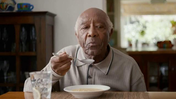 Campbell's Chicken Noodle Soup TV Spot, 'Wisest Kid: Four Generations' - Thumbnail 4