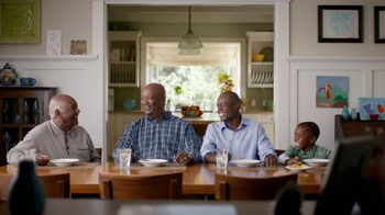 Campbell's Chicken Noodle Soup TV Spot, 'Wisest Kid: Four Generations' - Thumbnail 5