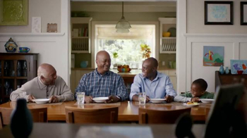Campbell's Chicken Noodle Soup TV Spot, 'Wisest Kid: Four Generations'