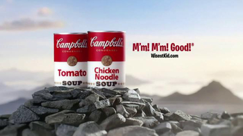 Campbell's Chicken Noodle Soup TV Spot, 'Wisest Kid: Four Generations' - Thumbnail 9
